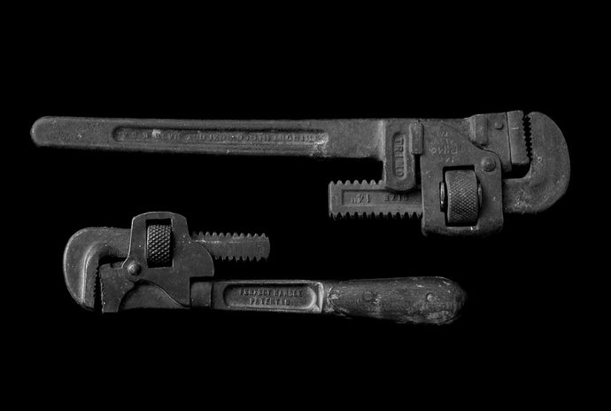 Pipe Wrench Buying Guide
