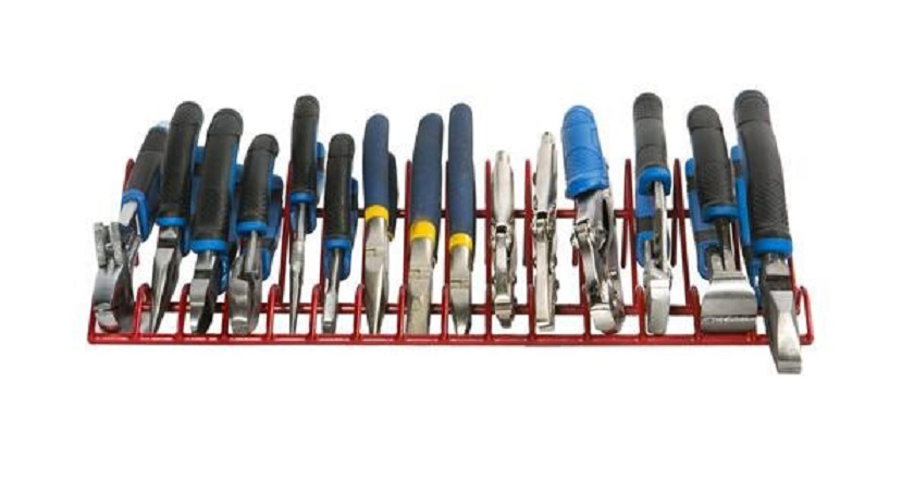 A Pliers Organizer is What You Need For Your Tool Box Drawer