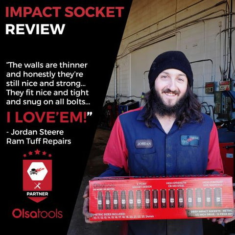 Impacts Sockets Review