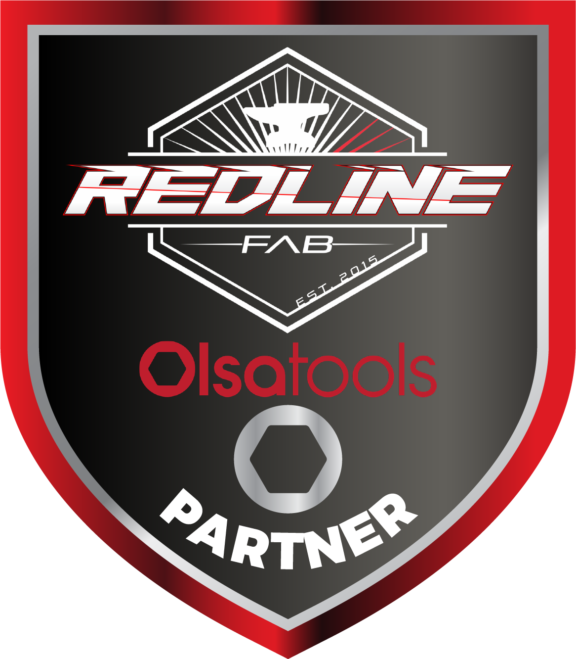 Redline Fabrication