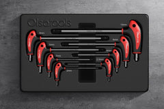 The Best Allen Wrench Set With Multiple Sizes