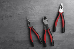 Plier sets for handyman