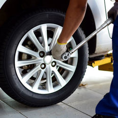 Best Torque Wrench For Tire Changing