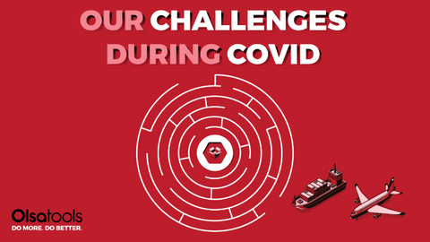 How Covid Challenged Us