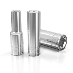 Sizes Of Sockets For Lug Nuts