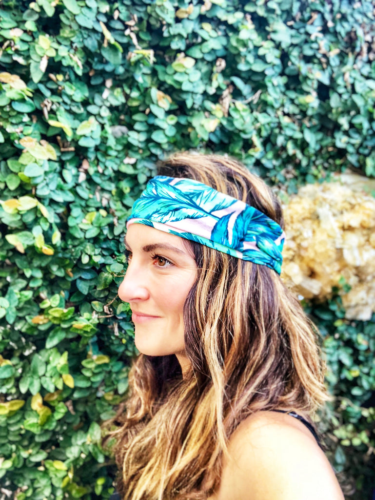 Jungle Vibes Headband