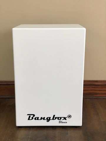 "Bangbox ""Blanco Large"" Model"