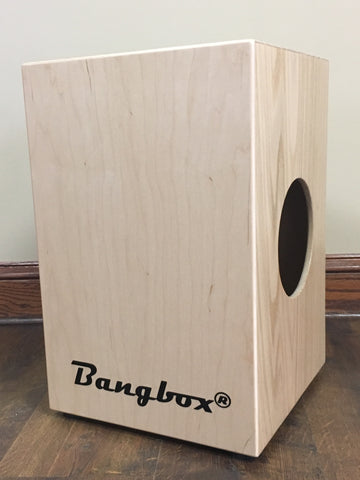 "Bangbox ""Oak""  Two Sided Model - ""SOLD OUT"""