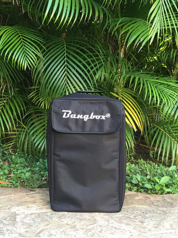 Embroidered Bangbox Soft Case