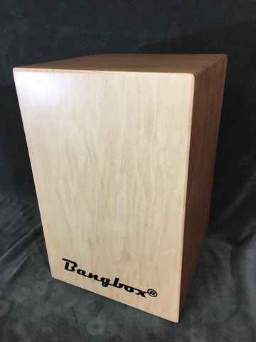 "Bangbox ""New Model"" Cajon - ""SOLD OUT"""