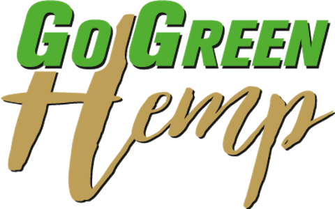 GoGreen Hemp CBD