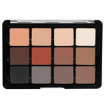 01 Neutral Mattes Eyeshadow Palette