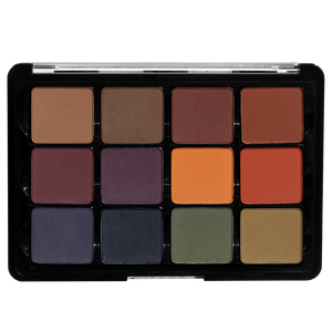 04 Dark Mattes Eyeshadow Palette