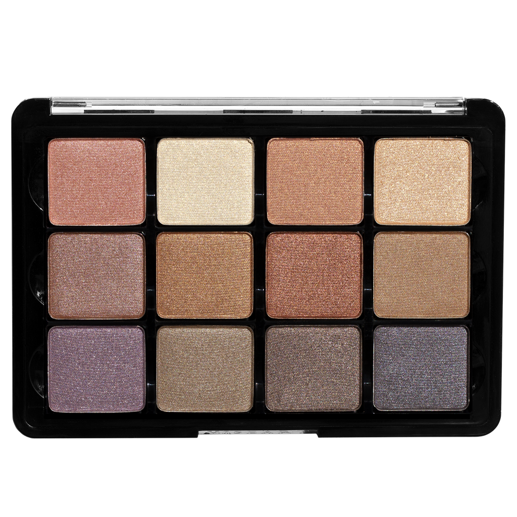 06 Paris Nude Eyeshadow Palette