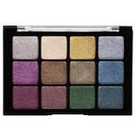 09 Bijoux Royal Eyeshadow Palette