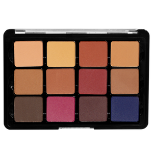 14 Neutral Mattes: Milieu