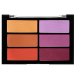 03 Blush Palette Orange/Violet