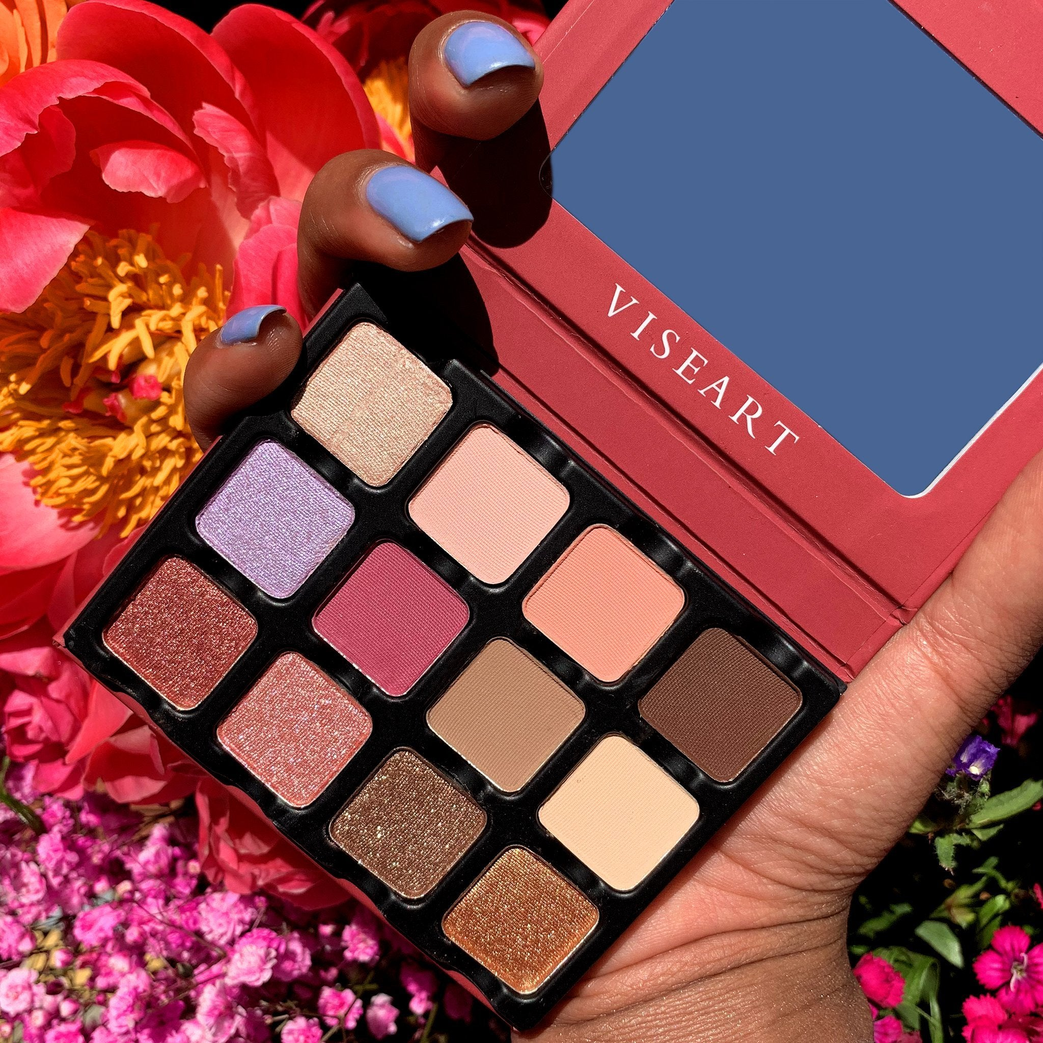 Rosé Edit Eyeshadow Palette