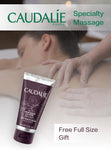Caudalie Luxury Specialty Massage + Full Size Gift
