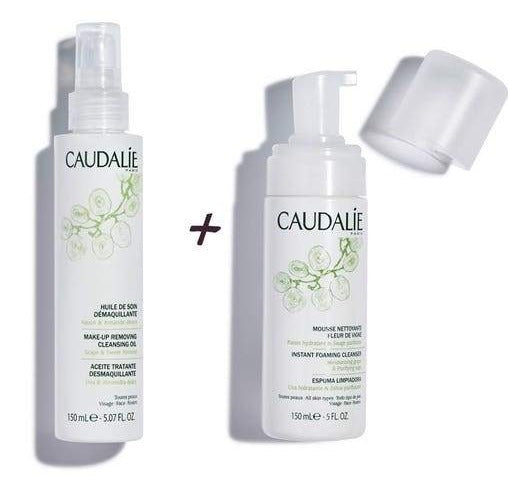 Gentle Make-Up Remover Duo