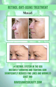 Murad Retinol Anti-Aging Treatment