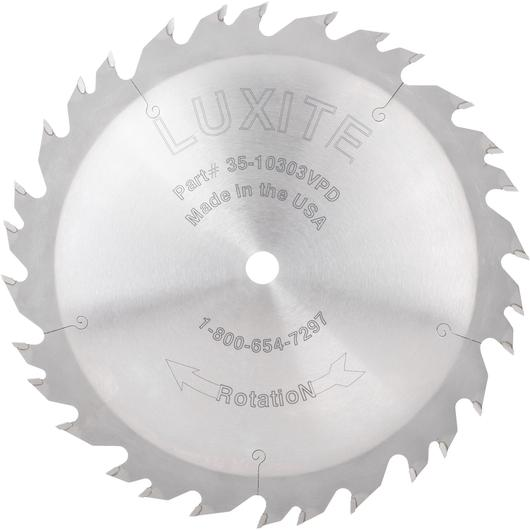 Can I Use a Rip Blade on a Miter Saw?