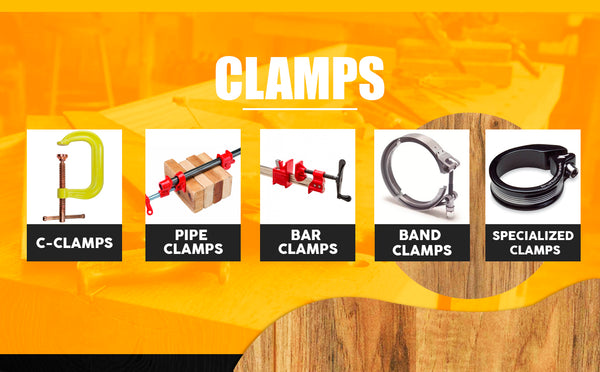 types-of-clamps-banner