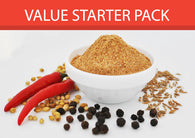 Value Starter Pack