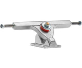 Caliber II 184mm 44° Raw (Silver) Trucks