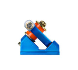 Caliber II 184mm 44° Satin Blue Trucks