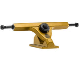 Caliber II 184mm 44° Satin Gold Trucks