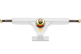 Caliber II 184mm 44° White/Gold Trucks