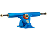 Caliber II 184mm 50° Satin Blue Trucks