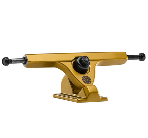Caliber II 184mm 50° Satin Gold Trucks