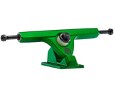 Caliber II 184mm 50° Satin Green Trucks