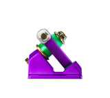 Caliber II 184mm 50° Satin Purple Trucks