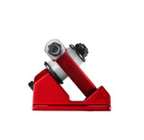 Caliber II 184mm 50° Satin Red Trucks