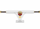 Caliber II 184mm 50° White/Gold Trucks