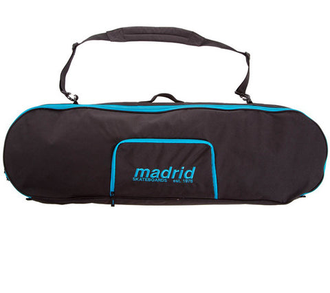 Madrid Skate Bag
