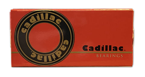 Cadillac High Performance Bearings