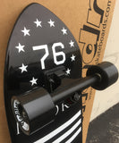 Madrid Factory Exclusive BLK Cruiser 31.5""
