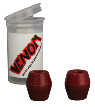 Venom SHR Street Bushings