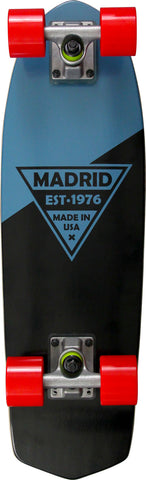 "Madrid Party 24"" Blue"