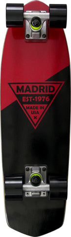 "Madrid Party 24"" Red"