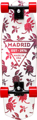 "Madrid Picket 28.5"" Rosa"