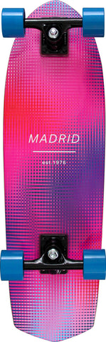 "Madrid Picket 28.5"" Strobe"