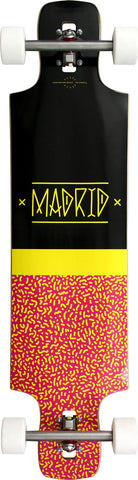 "Madrid Maniac 39.25"" Disease"