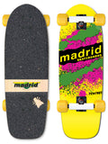 Madrid Explosion OG Cruiser Yellow