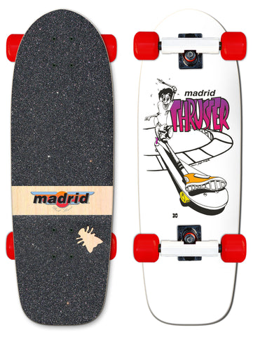 Madrid Thruster OG Cruiser