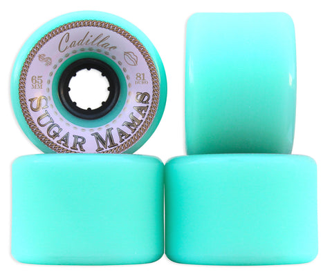 Cadillac Sugar Mamas 65mm/81A Mint